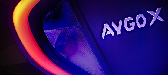 Toyota confirms all-new Aygo X